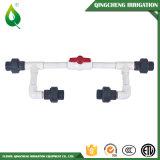 Тип инжектор оросительной системы Agricultur Venturi удобрения