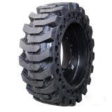 12-16.5 Patín-Dirigir el neumático industrial de Komatso del gato del lince del Jcb del neumático