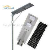 5W-120W todo em uma luz de rua solar do diodo emissor de luz com 5 anos de garantia