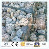Мешок корзины Gabion тавра диаманта цены Китая оценивает сетчатые плоскогубцы кольца