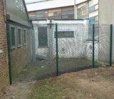 공장 판매 형무소 메시 반대로 상승 Fence/358 높은 방호벽