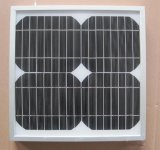 20W Mono Solar Panel pour Solar Lighting System