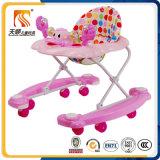 Faltbarer Musik-Ente-Spielzeug-Baby-Wanderer-Export von China