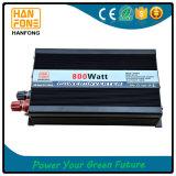 Convertidor del coche del inversor 800W de la potencia del surtidor de China con el Ce RoHS