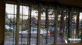 شفّافة [لد] [ديسبلي سكرين] شفافيّة عال زجاجيّة [لد] عرض