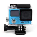 du sport 4k d'appareil-photo de Gopro Hero4 de type mini DV appareil-photo de sport du WiFi