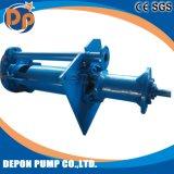 Pompa verticale dei residui di teoria della pompa centrifuga e di energia elettrica