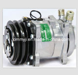El compresor del acondicionador de aire del coche 5H11
