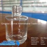 Glaswaren 6-15ml für Nagellack und kosmetische Glasflasche