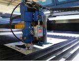 Machine de découpage automatique en métal de laser d'orientation pour le métal et les non-métaux