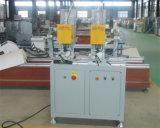 UPVC Fenster, das Maschine herstellt