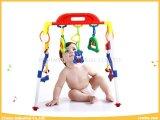 電子音楽的な赤ん坊の体操のおもちゃ
