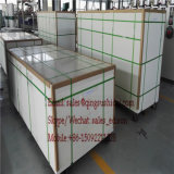 Доска конструкции форма-опалубкы доски кухни доски перегородки доски пены доски PVC с Ce SGS TUV
