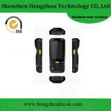 POS van Wireless&Bluetooth de Androïde Eind/Handbediende Terminal van Gegevens met de Scanner van de Streepjescode