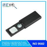 LED-Multifunktionsschmucksache-Vergrößerungsglas (9582)