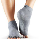 Yoga all'ingrosso Socks di Custom Ankle Anti Slip in Highquality Indoor Non-Slip Sock