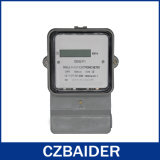 Eenfasige Two-Wire Digitale Meter (DDS2111)