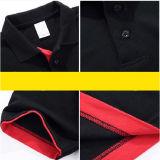 Camisa de polo caliente de la venta de la manera llana unisex 2016