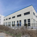 Helles Stahlkonstruktion-Herstellungs-Lager