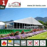 1000人のための明確なスパン大型高級ウェディングマーキーテント