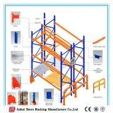 Материальная стальная горячая продавая вешалка паллета, сверхмощный шкаф паллета сделанный в качестве Нанкин (Китая) хорошем/горячих продукте/ново