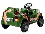 Conduite à piles rechargeable de contrôle par radio de gosses sur des points d'entrée et de sortie du véhicule J