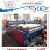 Machines en plastique d'extrusion de feuille de toit de PVC (SJSZ-80/156)