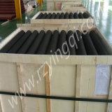 Belt Conveyor Trough Carrier Impact Steel Rubber Disc Roll Roller Idler