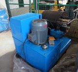 """Máquina de friso Km-91f da mangueira pesada para uma tubulação de 3 """" - 6 """" IV"""