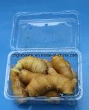 Contenitore impaccante della frutta di plastica di imballaggio per alimenti delle coperture superiori della bolla per l'uva 1000 grammi