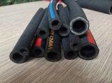 1sn 2sn flexibler hydraulischer Gummischlauch