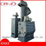 Tumble-Gummiriemen-Granaliengebläse-Maschine für Metalteile