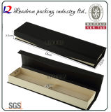 Коробка индикации коробки упаковки коробки пер индикации бумаги коробки пер подарка карандаша древесины упаковывая пластичная (Ys19)