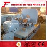 安く溶接された鋼管の生産ライン