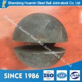 2 pollici hanno forgiato le sfere d'acciaio per l'estrazione dell'oro