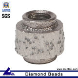 Diamant Beads für Granite und Marble Cutting (G635#A)
