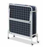 Base piegante, base semplice, base del blocco per grafici d'acciaio, letto di ospedale (GB07)