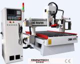 Маршрутизатор 1530 CNC двери Atc деревянный с SGS Ce