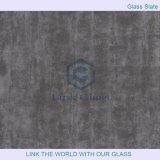 スペインのスレートガラス