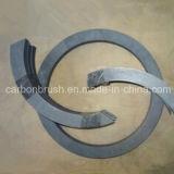 Auftreten-Segment-Kohlenstoff-Ring für Maschinen-Gebrauch