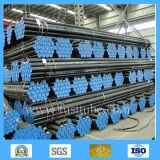 Tubo de acero inconsútil ASTM A106 GR de la cubierta del tubo de acero. B