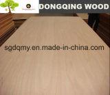 Beste Commercial Commercial Melamine Faced Plywood met 18mm 16mm