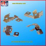 Präzision, die Metallandruckleiste (HS-BC-023, stempelt)