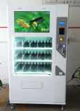 T-Shirt / Umbrella / Beverage Vending Machine para venda