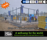 Oman Project Modular Mobile Portable House für Labour Camp