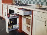 古典的なPVC食器棚の家具(zc-040)