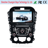 Car Multimedia DVD MP4 Player para JAC Yusheng2013