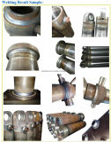 최신 판매 강철 원형 솔기 용접 장비