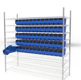 Caixa de armazenamento de plástico, compartimento de armazenamento (SF3220)