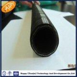 En853 1sn Braid Hydraulic Flexible Steel Wire Reinforced Hose